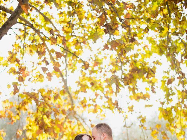La boda de Miguel Ángel y Maria en Valencia, Valencia 113
