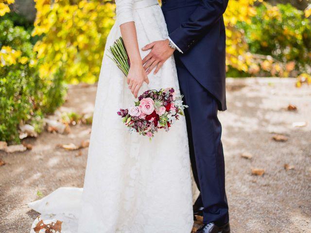 La boda de Miguel Ángel y Maria en Valencia, Valencia 114