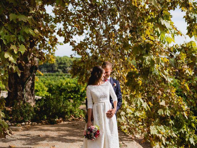 La boda de Miguel Ángel y Maria en Valencia, Valencia 122