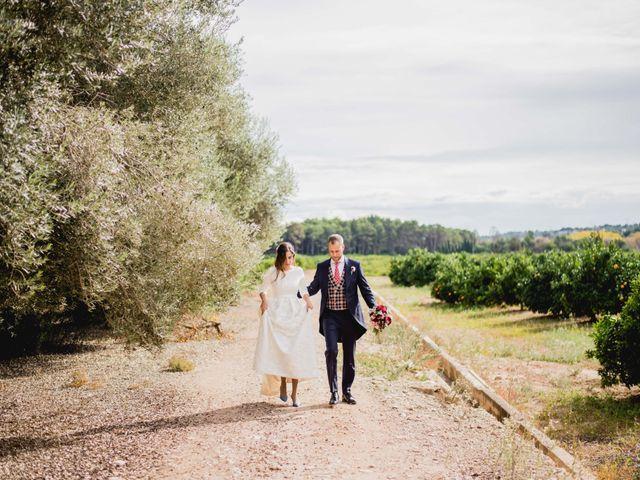 La boda de Miguel Ángel y Maria en Valencia, Valencia 132