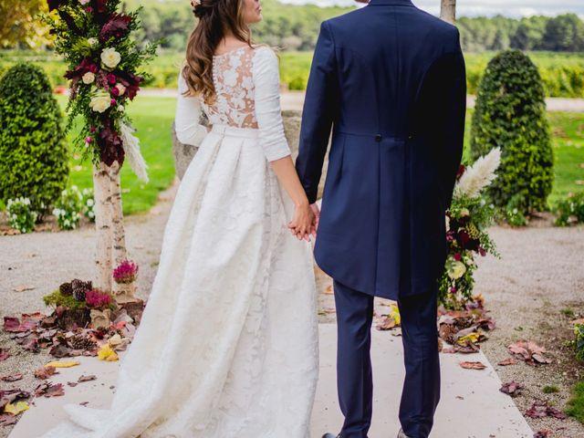 La boda de Miguel Ángel y Maria en Valencia, Valencia 135