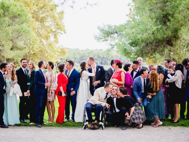 La boda de Miguel Ángel y Maria en Valencia, Valencia 137