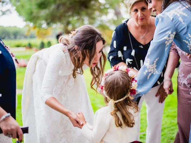 La boda de Miguel Ángel y Maria en Valencia, Valencia 138