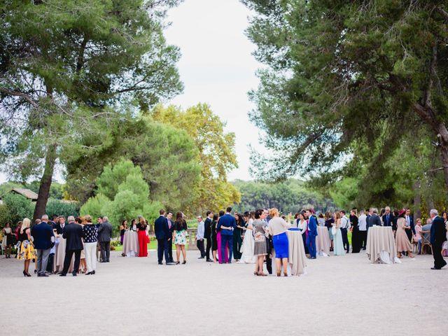 La boda de Miguel Ángel y Maria en Valencia, Valencia 143