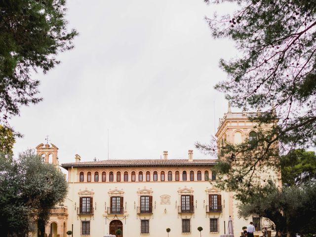 La boda de Miguel Ángel y Maria en Valencia, Valencia 146