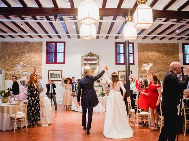 La boda de Miguel Ángel y Maria en Valencia, Valencia 150