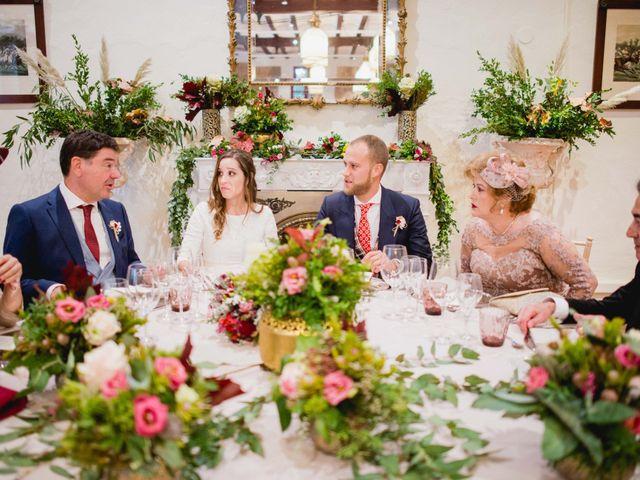 La boda de Miguel Ángel y Maria en Valencia, Valencia 151