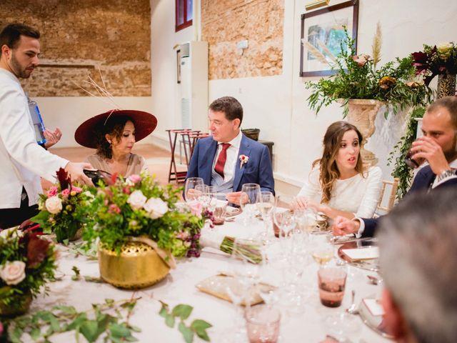 La boda de Miguel Ángel y Maria en Valencia, Valencia 153