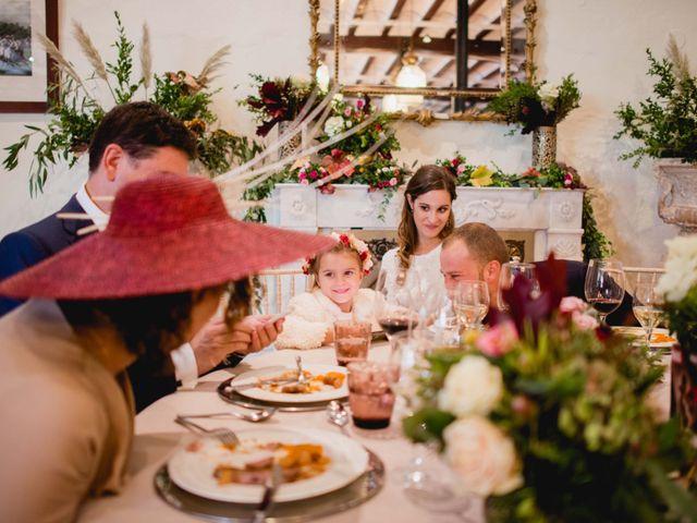 La boda de Miguel Ángel y Maria en Valencia, Valencia 160