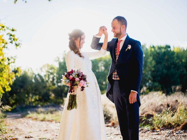 La boda de Miguel Ángel y Maria en Valencia, Valencia 164