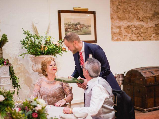 La boda de Miguel Ángel y Maria en Valencia, Valencia 167