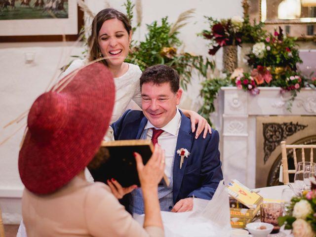 La boda de Miguel Ángel y Maria en Valencia, Valencia 168