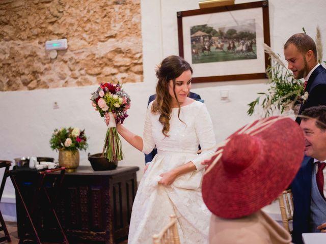 La boda de Miguel Ángel y Maria en Valencia, Valencia 169