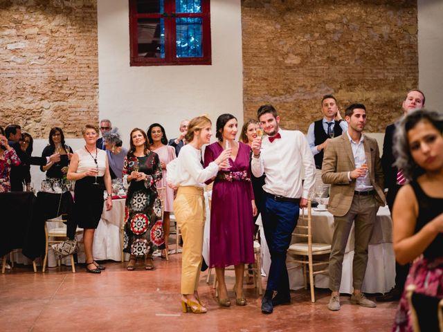 La boda de Miguel Ángel y Maria en Valencia, Valencia 171