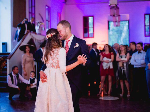 La boda de Miguel Ángel y Maria en Valencia, Valencia 172
