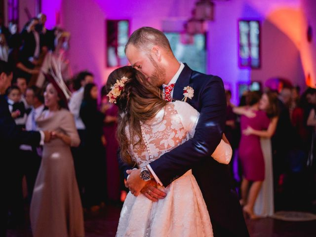 La boda de Miguel Ángel y Maria en Valencia, Valencia 173