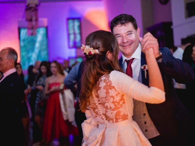 La boda de Miguel Ángel y Maria en Valencia, Valencia 176