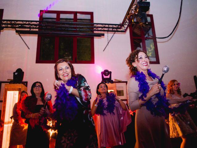 La boda de Miguel Ángel y Maria en Valencia, Valencia 179