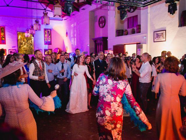 La boda de Miguel Ángel y Maria en Valencia, Valencia 180
