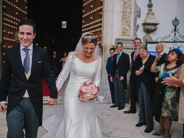La boda de Inma y Paco