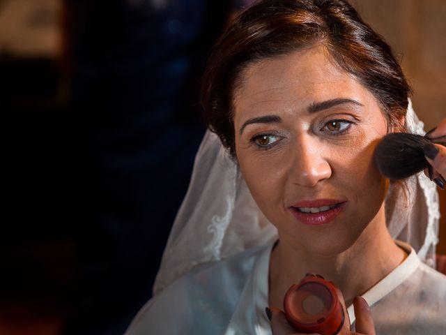 La boda de Jorge y Lorena en San Clodio, Orense 20