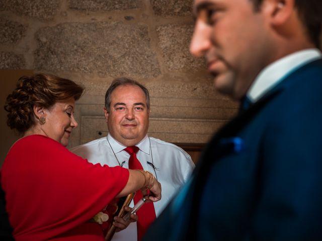 La boda de Jorge y Lorena en San Clodio, Orense 23