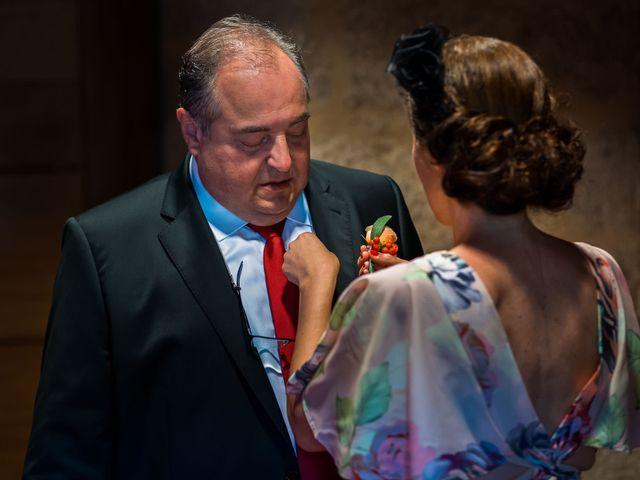 La boda de Jorge y Lorena en San Clodio, Orense 25