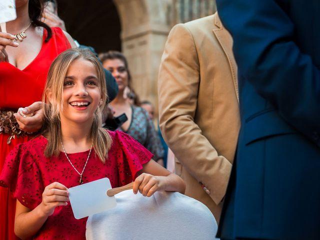 La boda de Jorge y Lorena en San Clodio, Orense 36