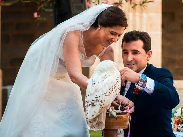 La boda de Jorge y Lorena en San Clodio, Orense 38