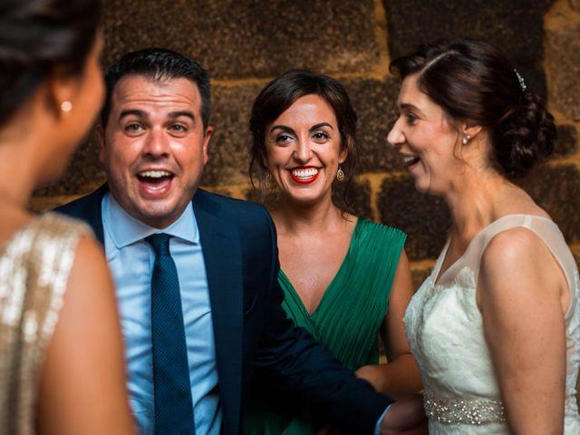 La boda de Jorge y Lorena en San Clodio, Orense 47