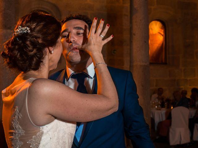 La boda de Jorge y Lorena en San Clodio, Orense 53
