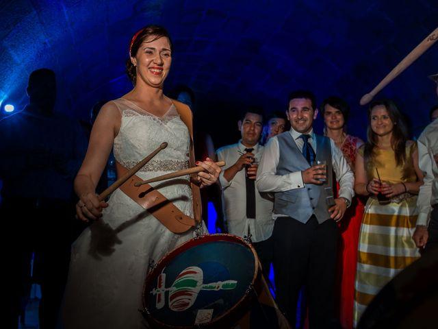 La boda de Jorge y Lorena en San Clodio, Orense 58