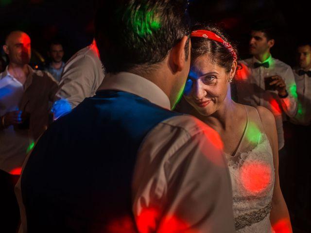 La boda de Jorge y Lorena en San Clodio, Orense 60