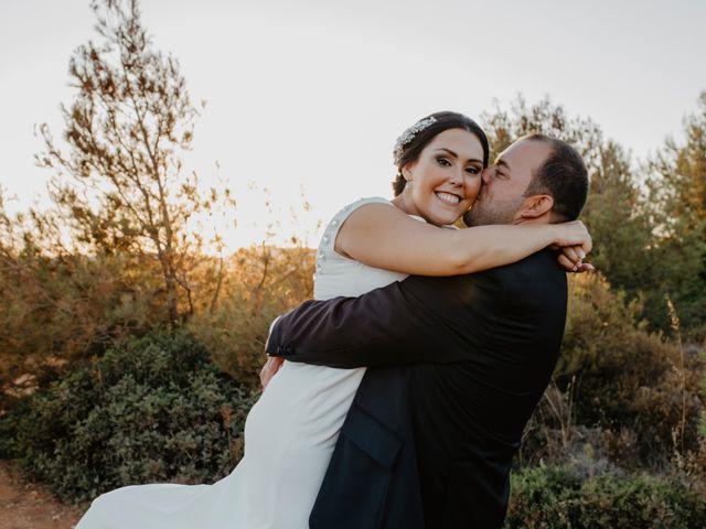 La boda de Yasmina y Jesús