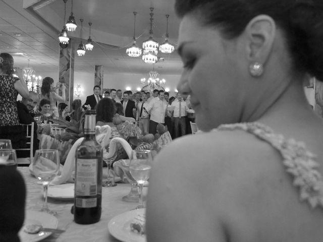 La boda de Luis Miguel y Tatiana en Chiclana De La Frontera, Cádiz 6
