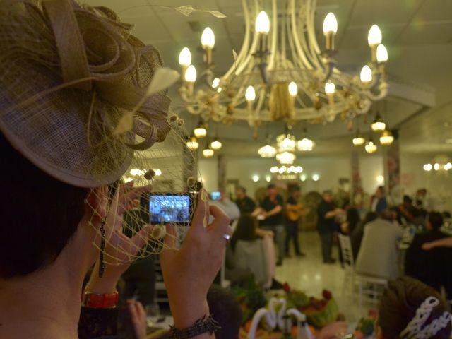 La boda de Luis Miguel y Tatiana en Chiclana De La Frontera, Cádiz 7