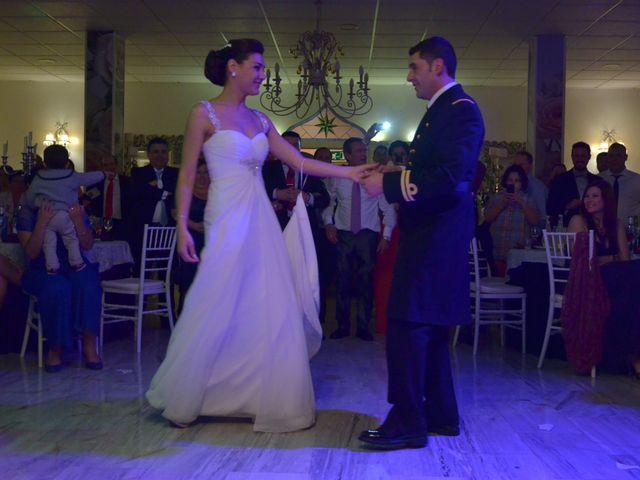 La boda de Luis Miguel y Tatiana en Chiclana De La Frontera, Cádiz 8
