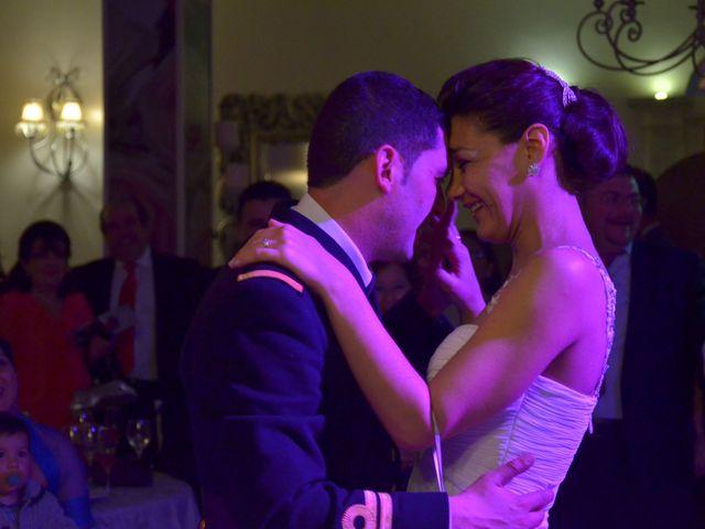 La boda de Luis Miguel y Tatiana en Chiclana De La Frontera, Cádiz 9