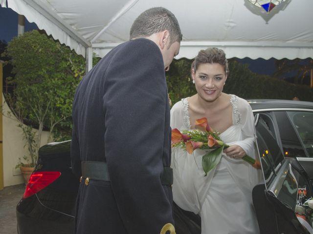 La boda de Luis Miguel y Tatiana en Chiclana De La Frontera, Cádiz 28