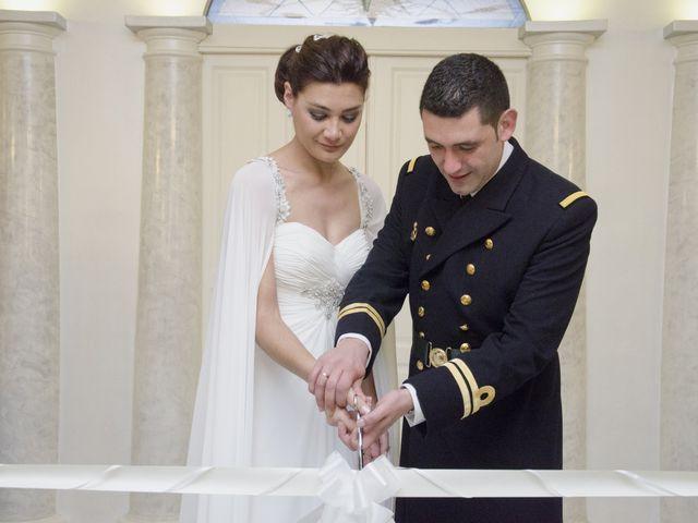 La boda de Luis Miguel y Tatiana en Chiclana De La Frontera, Cádiz 29