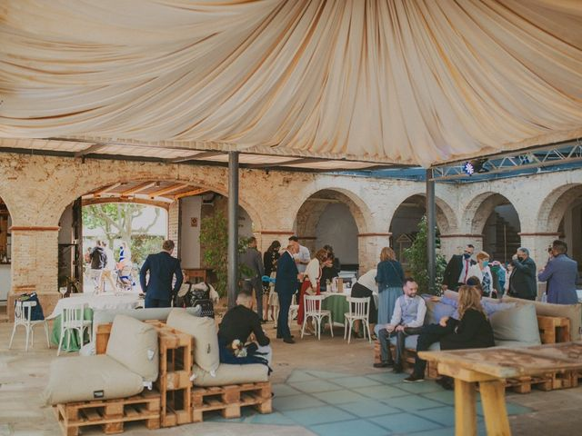 La boda de David y Vanesa en L' Ametlla Del Valles, Barcelona 169