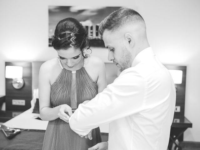 La boda de Javier y Sara en Colmenar Viejo, Madrid 8