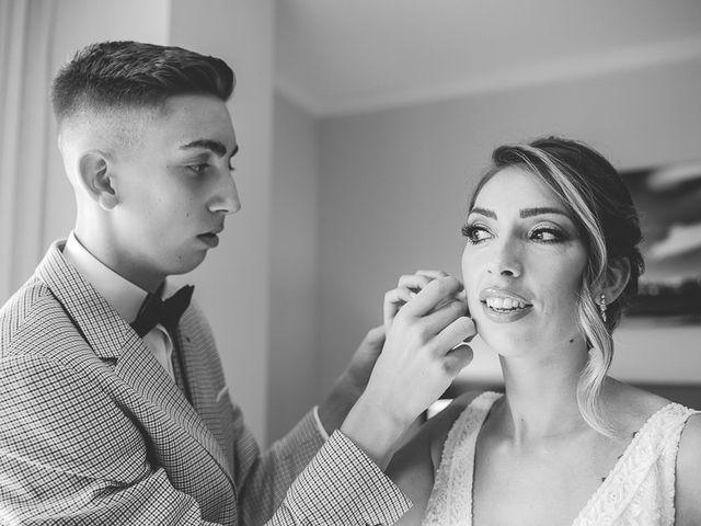 La boda de Javier y Sara en Colmenar Viejo, Madrid 33
