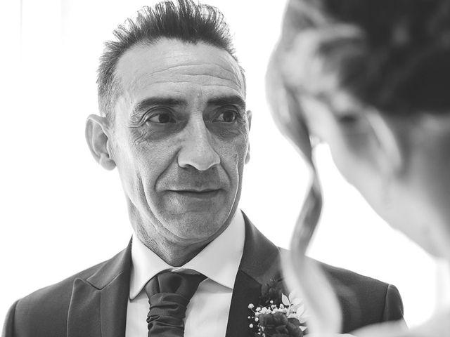 La boda de Javier y Sara en Colmenar Viejo, Madrid 36