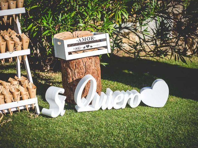 La boda de Javier y Sara en Colmenar Viejo, Madrid 46