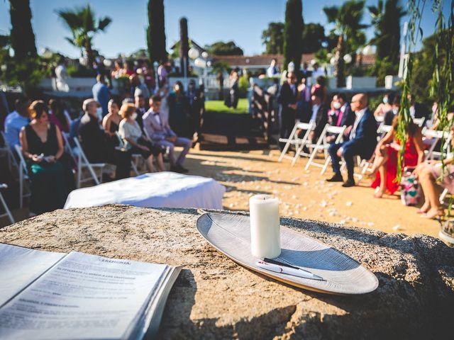 La boda de Javier y Sara en Colmenar Viejo, Madrid 51