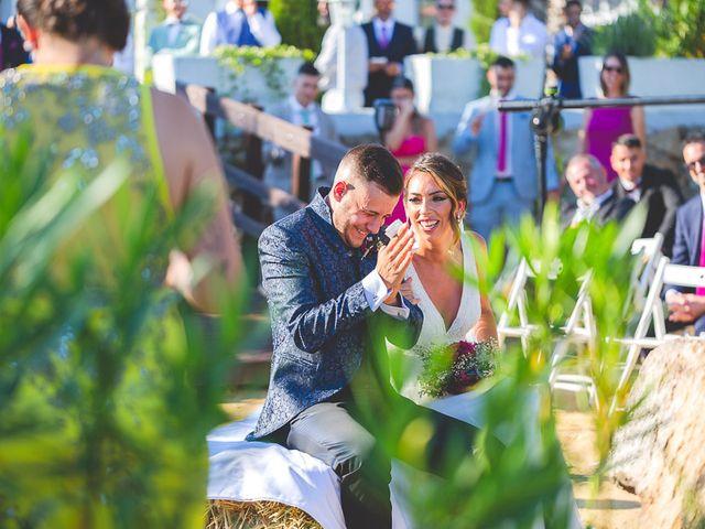 La boda de Javier y Sara en Colmenar Viejo, Madrid 57