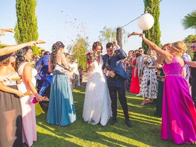 La boda de Javier y Sara en Colmenar Viejo, Madrid 67