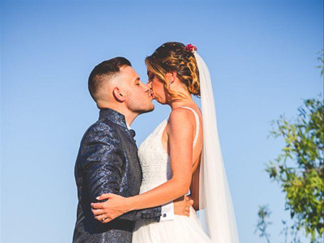 La boda de Javier y Sara en Colmenar Viejo, Madrid 72