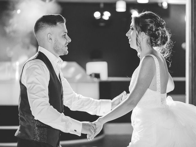 La boda de Javier y Sara en Colmenar Viejo, Madrid 100